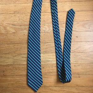 Ben Sherman skinny tie